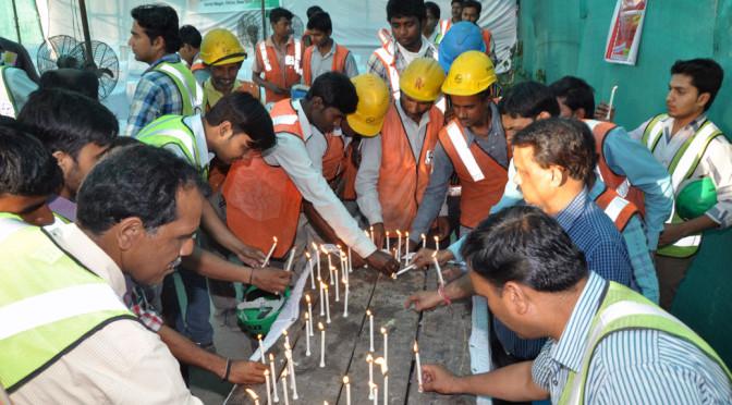 International Workers' Memorial Day